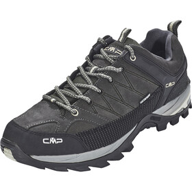 CMP Campagnolo Rigel WP Low Trekking Shoes Men arabica-sand